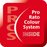 Pro Rato Colour System