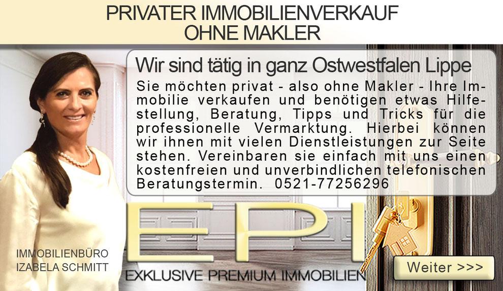 PRIVATER IMMOBILIENVERKAUF KALLETAL OHNE MAKLER OWL OSTWESTFALEN LIPPE IMMOBILIE PRIVAT VERKAUFEN HAUS WOHNUNG VERKAUFEN OHNE IMMOBILIENMAKLER OHNE MAKLERPROVISION OHNE MAKLERCOURTAGE