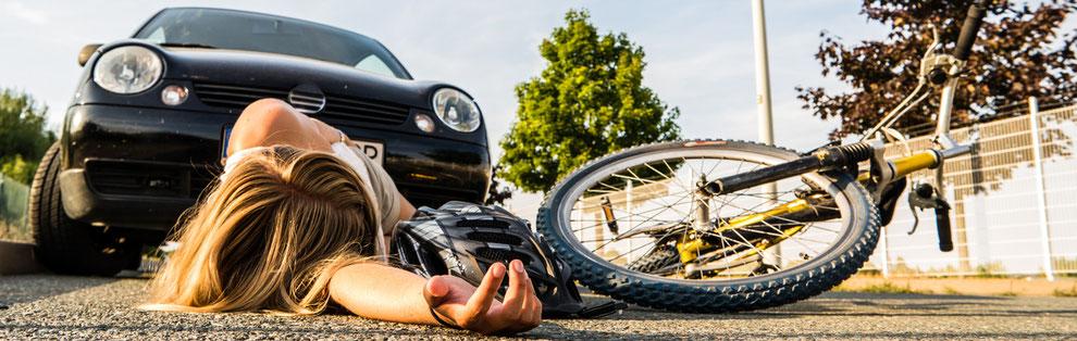 Personenschaden Verkehrsrecht Fachanwalt