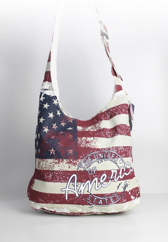USA Flaggen Taschen