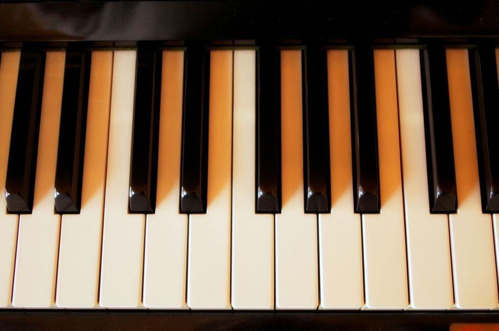 ピアノに定期的な調律が必要な理由