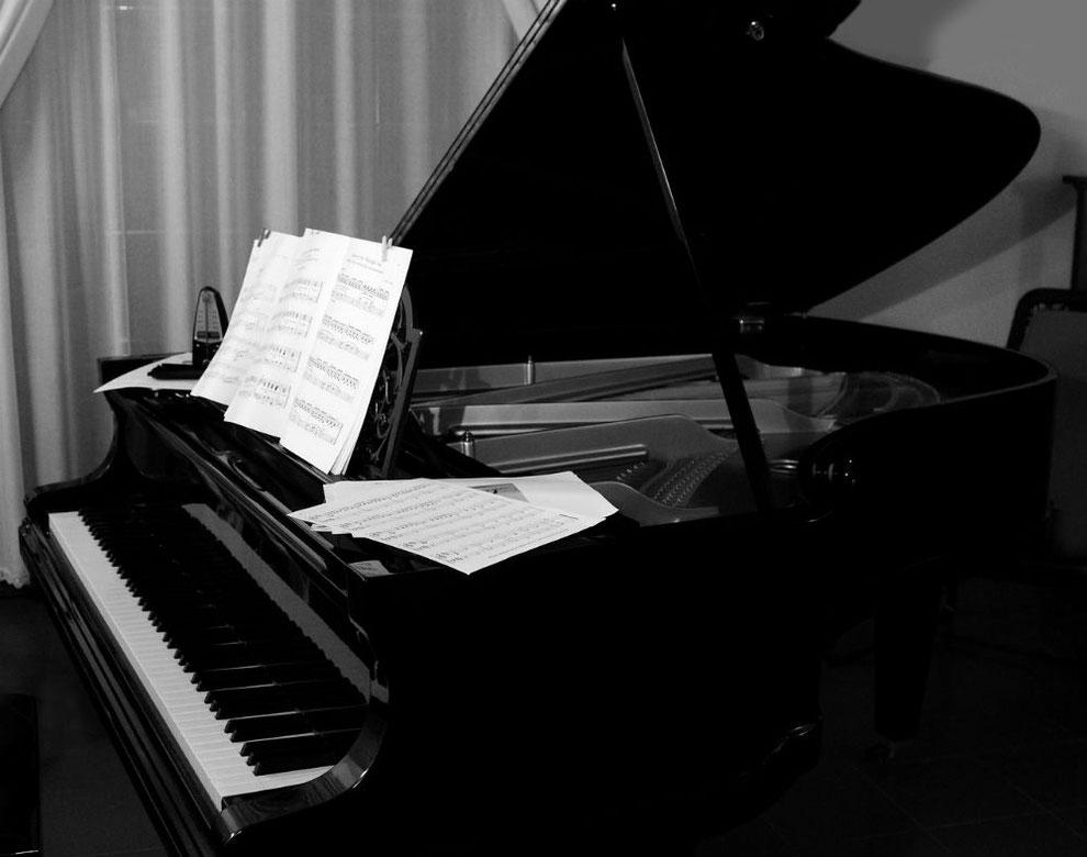 ピアノにとって最適な環境を作るには…