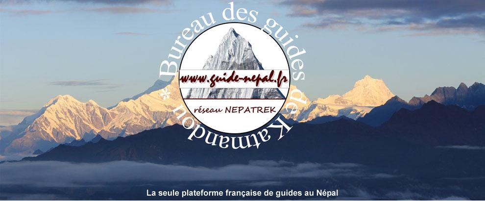 guide trek Népal, trekking Népal, Katmandou