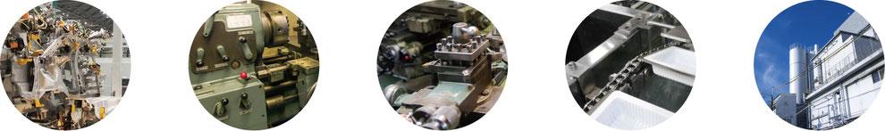 中小製造業の経営コンサルタント