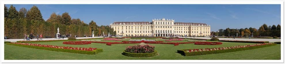 Schloss Schönbrunn-Wien-Austria-Christian Rebl-cr-foto.at