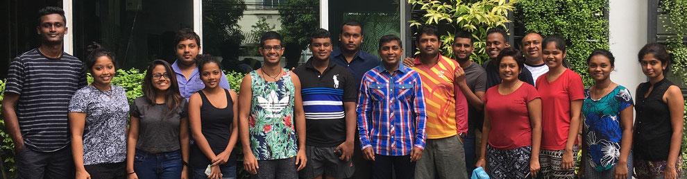 Butterfly Vacation Sri Lanka Partner