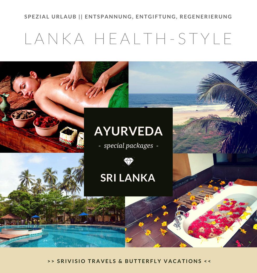 Sri Lanka Ayurveda