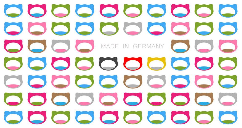 Design-Katzenhöhle Jerry Made in Germany
