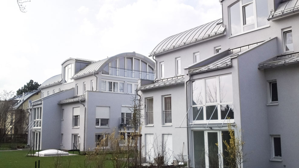 Dachdecker Meisterbetrieb in Templin, Prenzlau, der Uckermark, Brandenburg und in Berlin