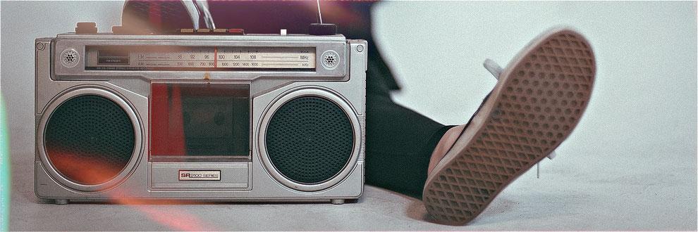 Mixing und Mastering Rap und HipHop im Das Michels Tonstudio Hamburg - www.jensmichaelis.com