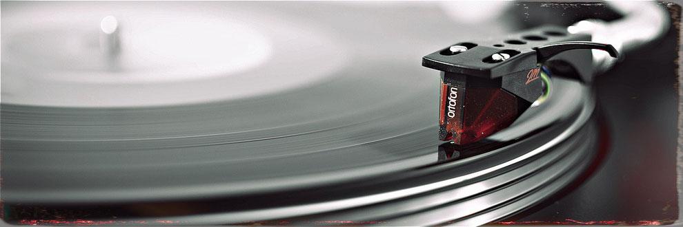 Mastering für Streaming, CD und Vinyl - www.jensmichaelis.com