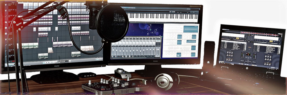 6 Tipps um professionelle HipHop- und Rap-Beats zu produzieren - www.jensmichaelis.com