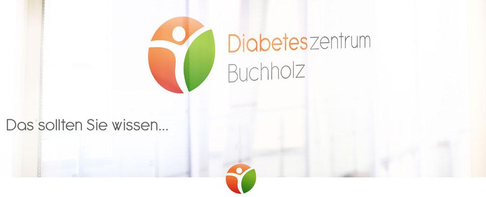 Das sollten Sie wissen: Informationen über das Diabeteszentrum Buchholz eine Diabetespraxis, spezialisiert auf alle Arten des Diabetes