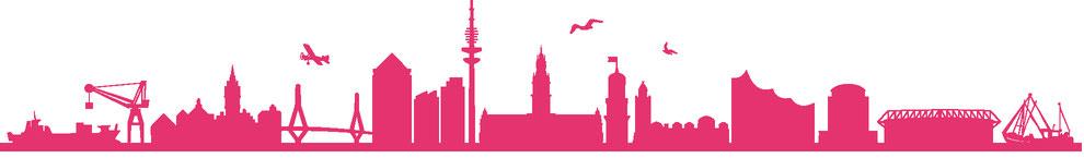 Obst Firmen Hamburg