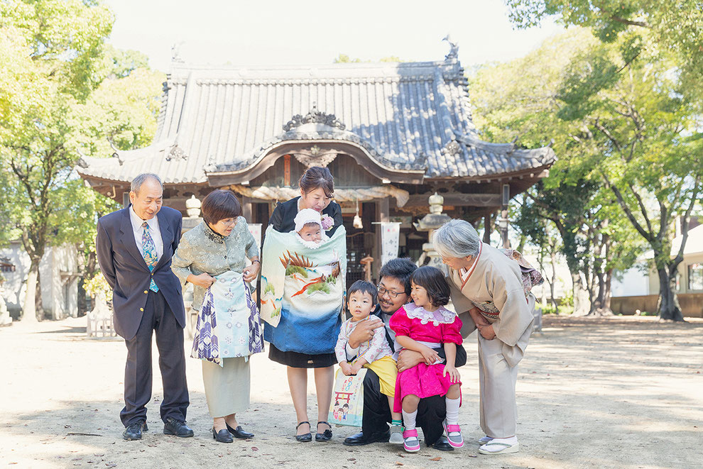 津田天満神社(つだてんまんじんじゃ)
