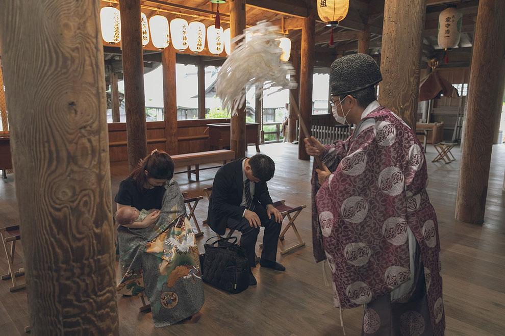 広峯神社(ひろみねじんじゃ)