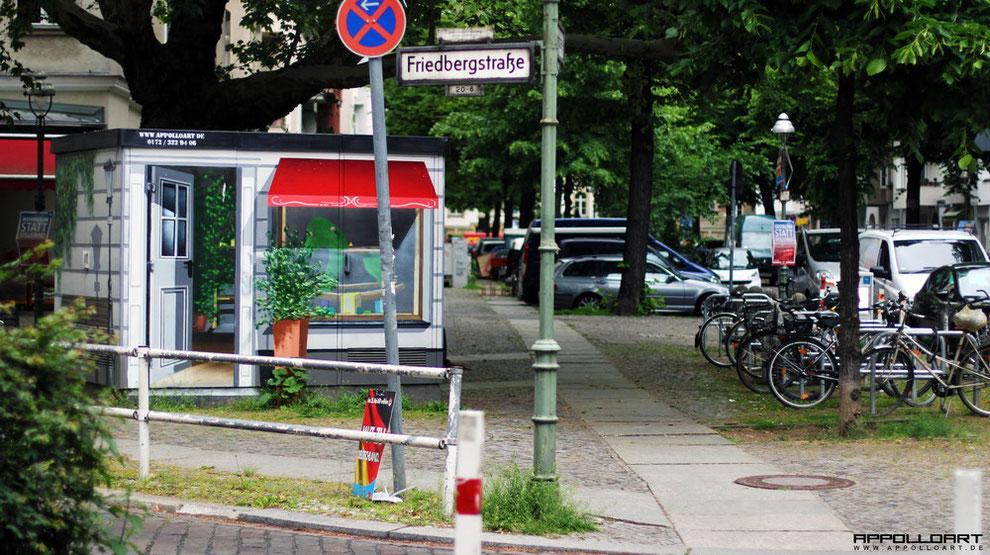 berlin stromstation maöerei wandgestaltung fassadenmalerei