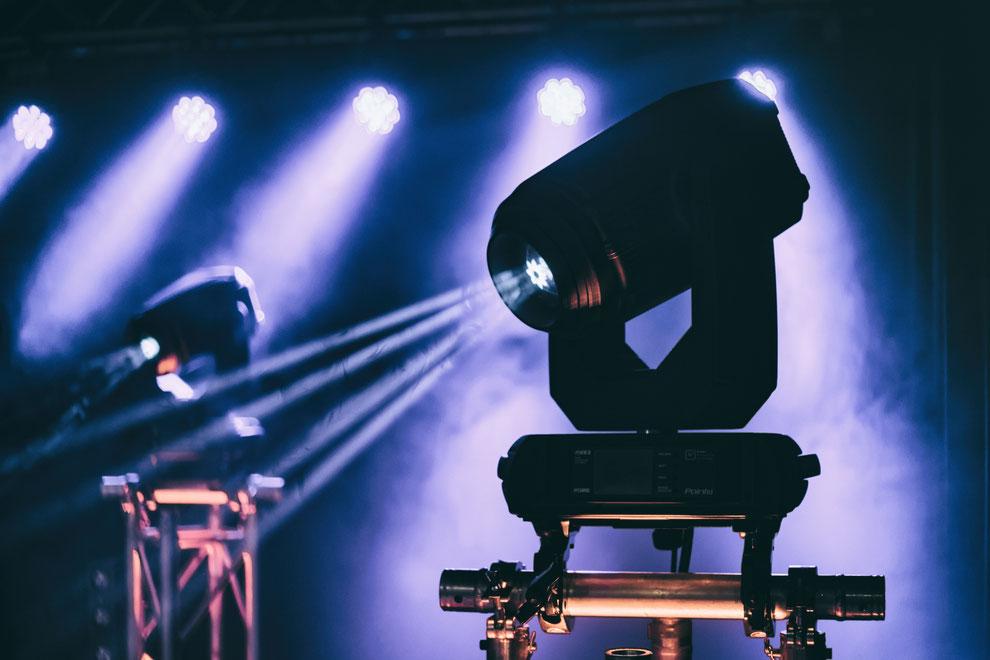 Eventagentur aus NRW vermittelt Musiker, Bands, DJs, Eventtechnik und mehr.