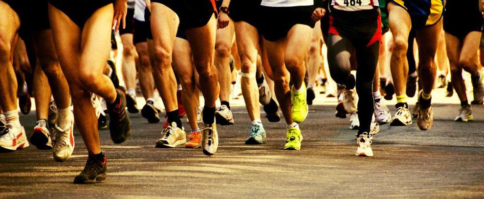 Alimentazione dei Runner, informazioni sportive