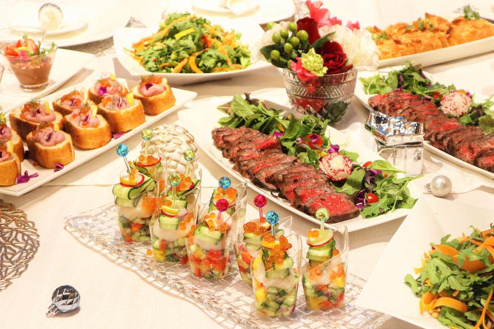 山岡真千子 料理講師 新宿区の料理教室 エムズ レッスン