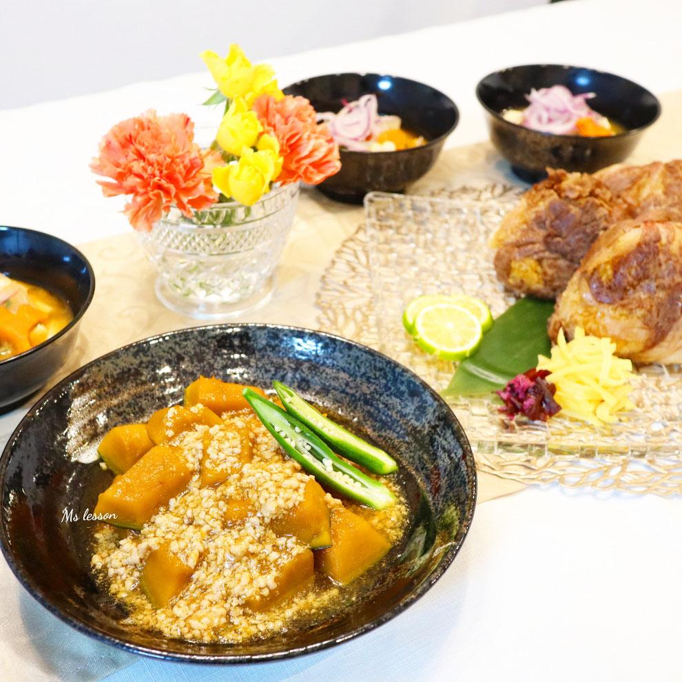 東京都 親子料理教室 子供料理教室 エムズレッスン