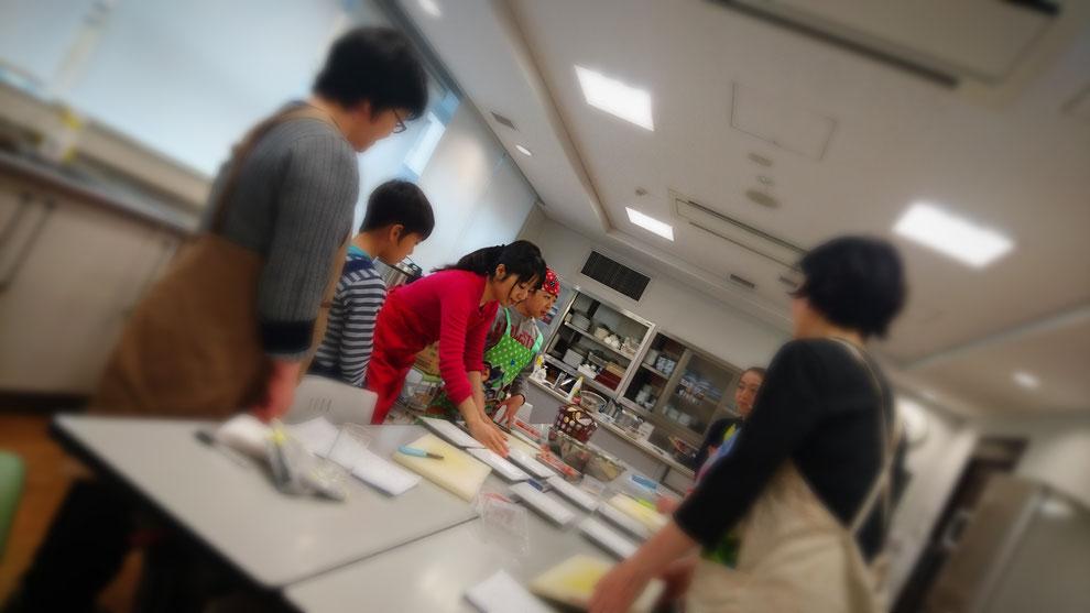 エムズレッスン 子ども料理教室の写真