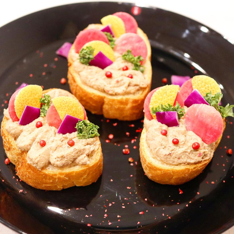 料理研究家 山岡真千子 やまおかまちこ 新宿区にある料理教室