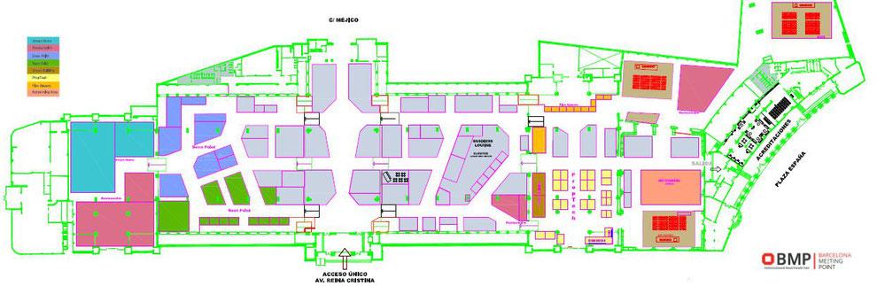 Plano Distribución BMP (actualizado marzo 2020)