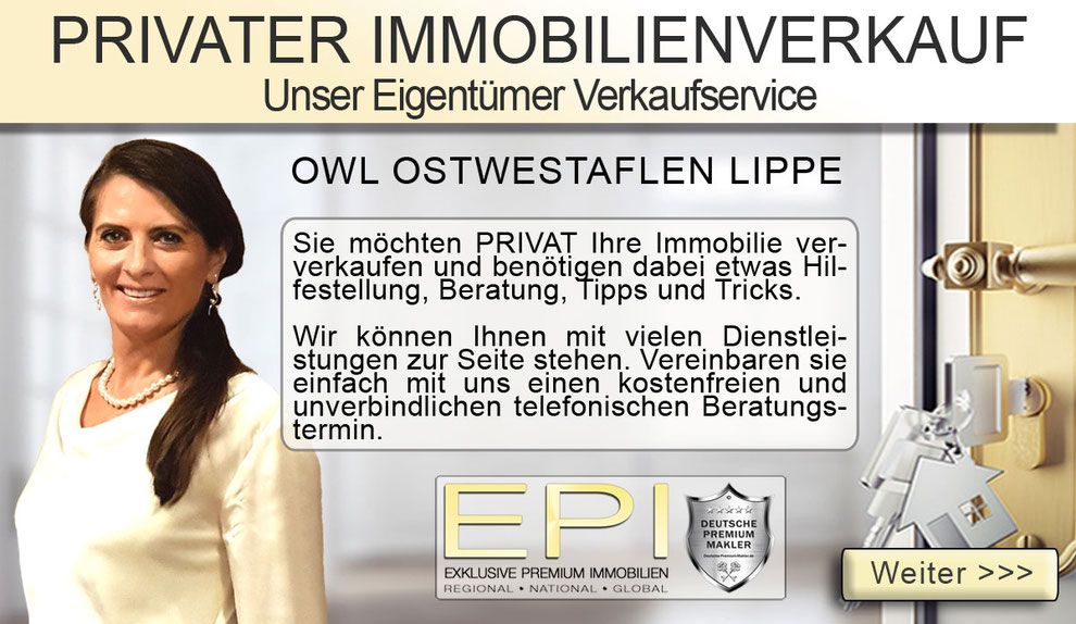 PRIVATER IMMOBILIENVERKAUF OHNE MAKLER BAD LIPPSPRINGE   OWL OSTWESTFALEN LIPPE IMMOBILIE PRIVAT VERKAUFEN HAUS WOHNUNG VERKAUFEN OHNE IMMOBILIENMAKLER OHNE MAKLERPROVISION OHNE MAKLERCOURTAGE
