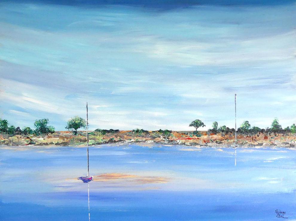 grand-tableau-paysage-ocean-marin-bleu-nature-moerne-original-peinture-marine-audrey-chal-artiste-peintre-francaise-saint-sulpice-de-royan