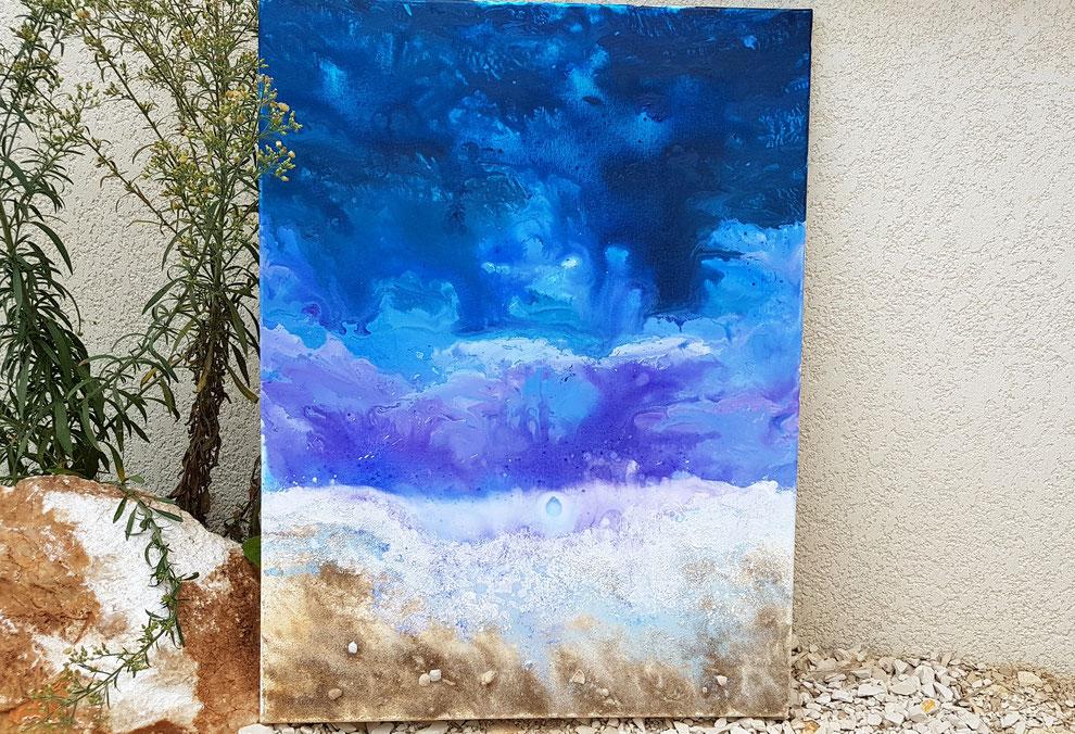 grand-tableau-ocean-plage-peinture-marine-grand-format-artiste-peintre-audrey-chal-royan