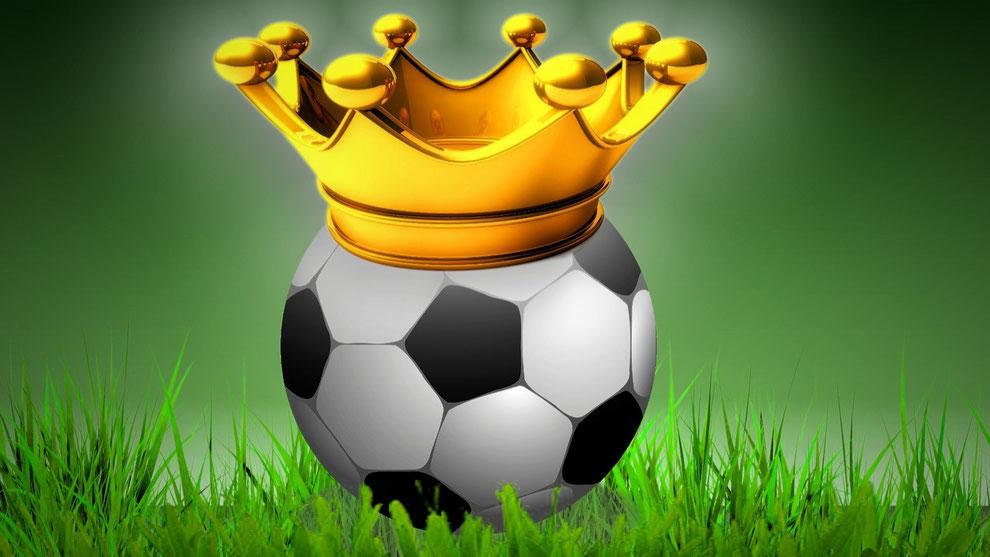 ワールドカップサッカー観戦
