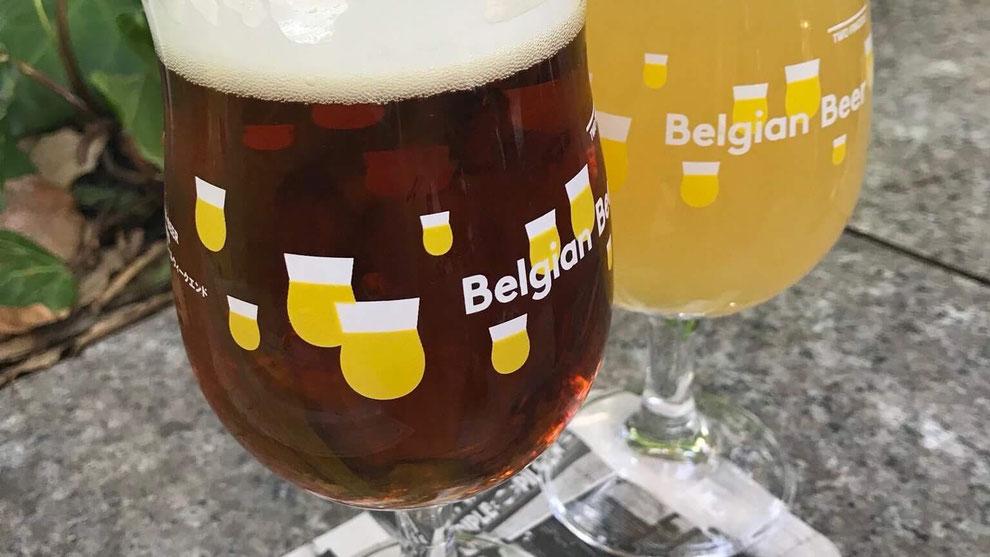 ベルギービールウィークエンドの感想