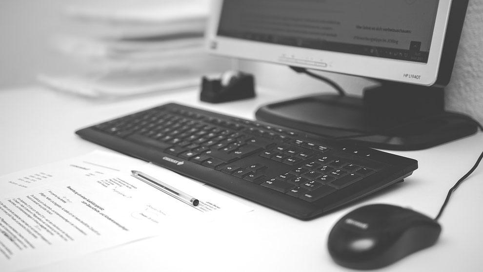 小規模事業者持続化補助金申請書