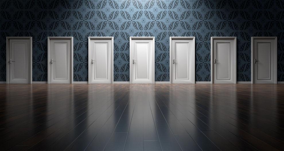 Business Software für KMU kleine Unternehmen richtig auswählen