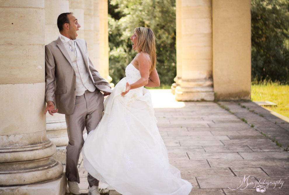 Day After, Mariage, Nimes