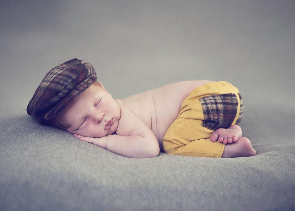 Neugeborenenfotos Waltrop