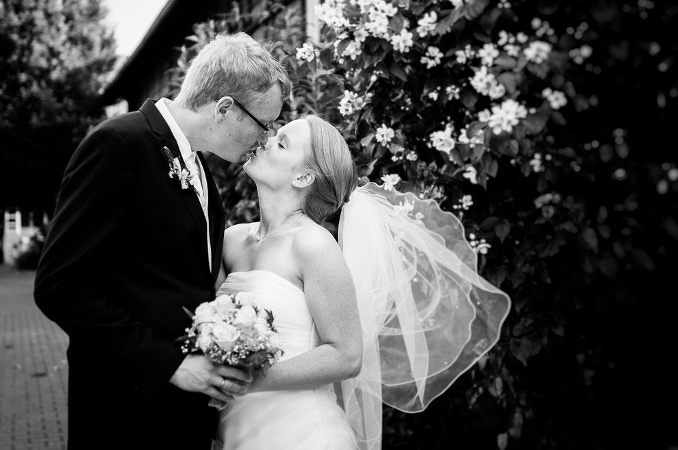 Hochzeitsfotos Bork Selm Werne Bleckmanns Hof