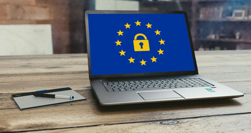 Protección de datos y RGPD