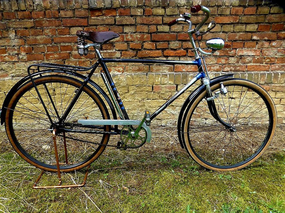Bielefeld Fahrrad