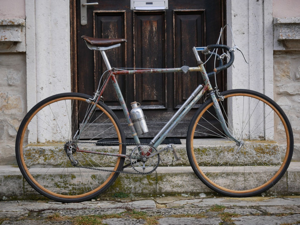 Diamant Fahrrad Modell 67