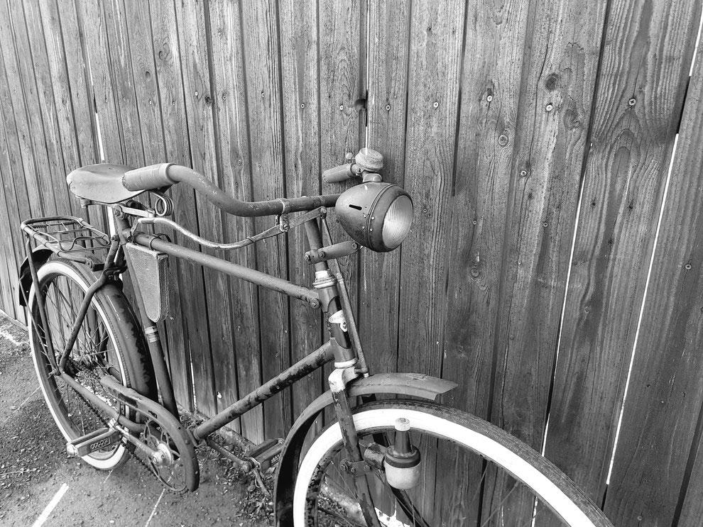 Fahrrad Vorkrieg