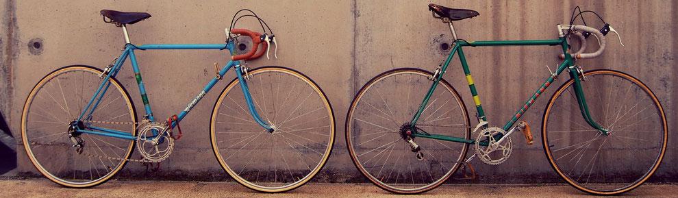 Diamant Fahrrad Baujahr ermitteln