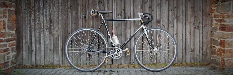 Diamant Fahrrad Modell 8