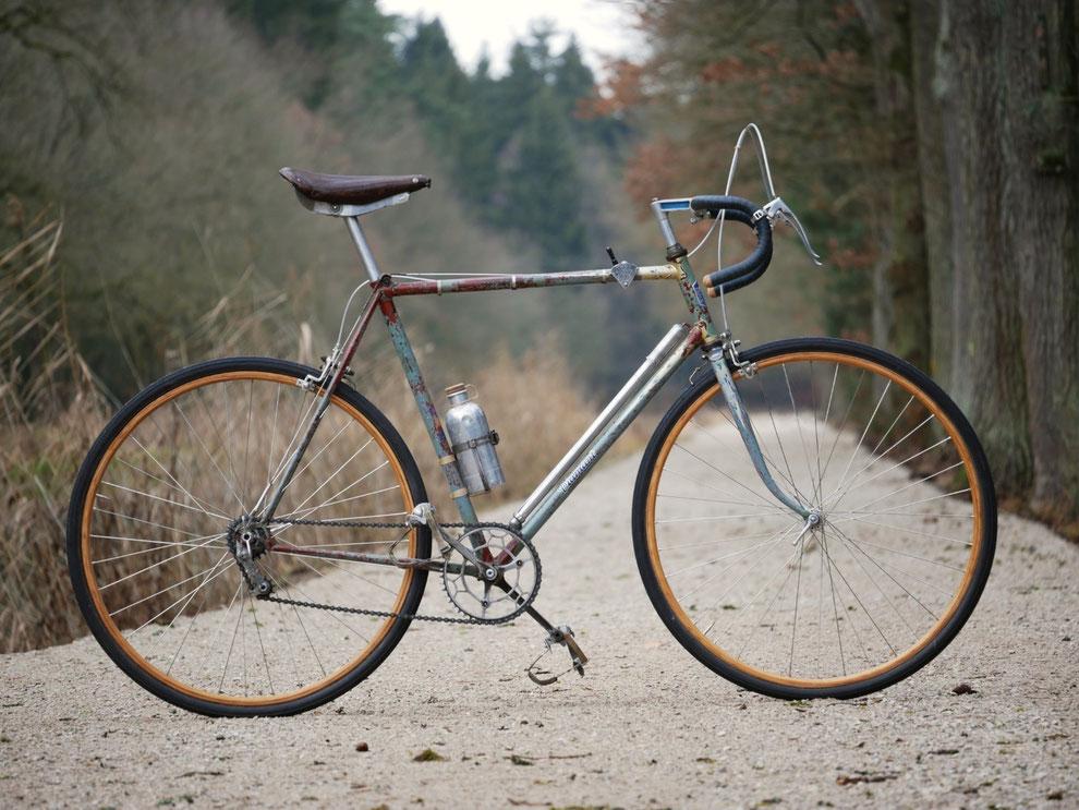 Diamant Rennrad Fahrrad Modell 67