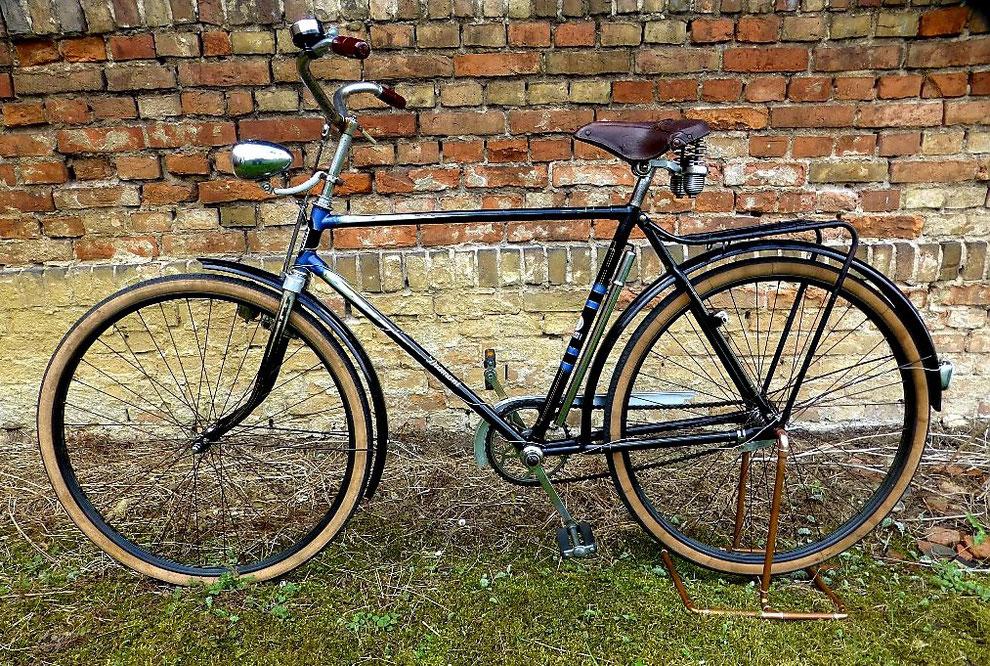 Diamant Elite Fahrrad