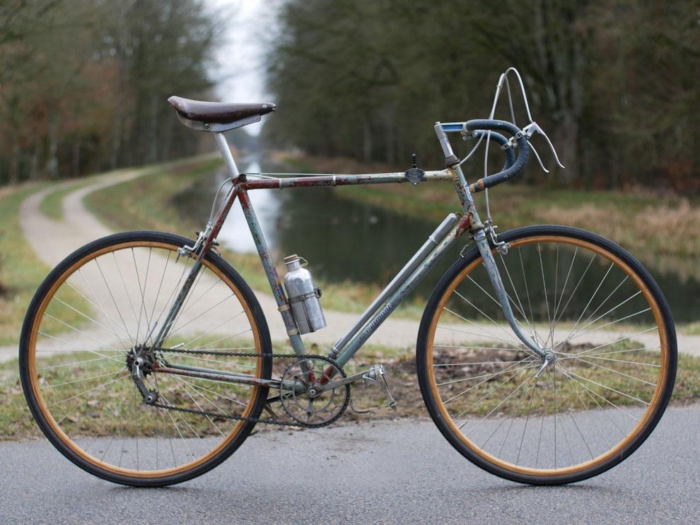 Diamant Rennrad Modell 67
