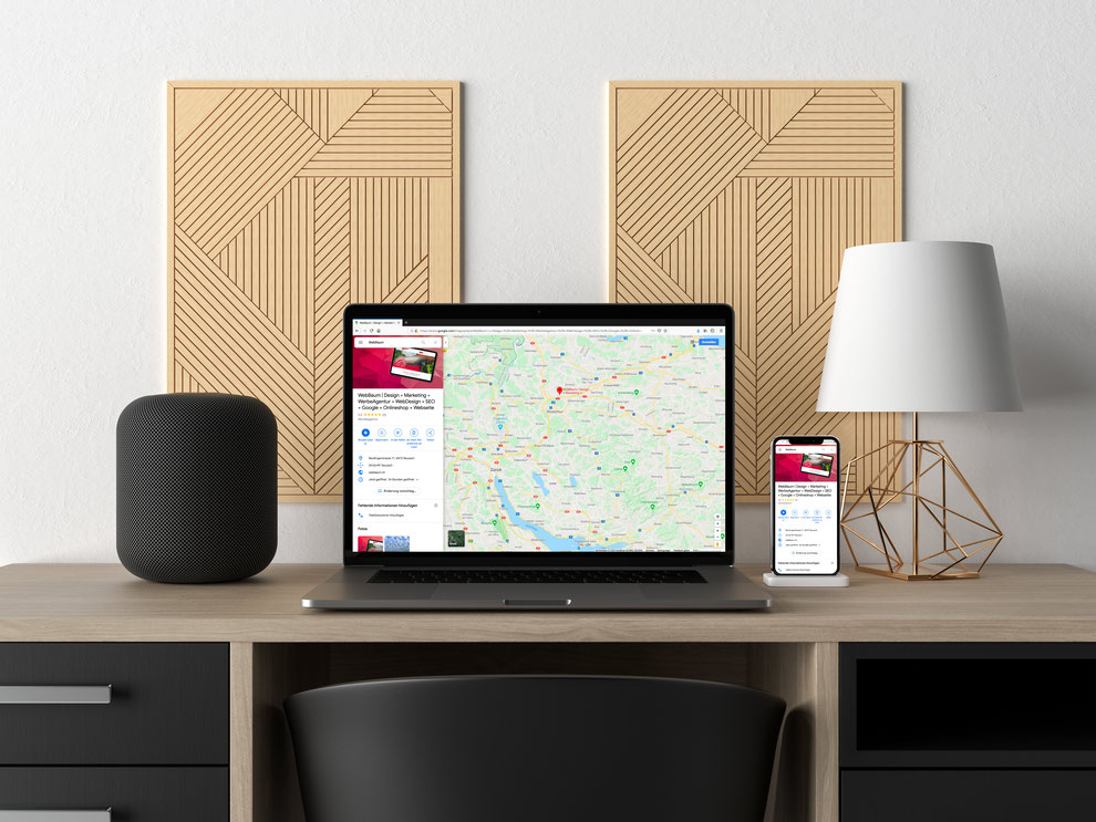 WebBaum.ch Design Marketing Schweiz Zürich Winterthur