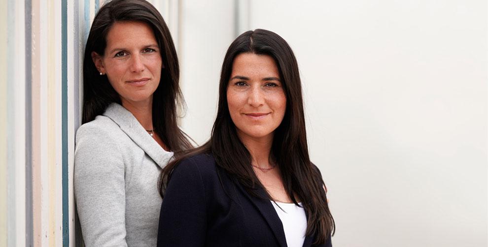 Unabhängige Baufinanzierung in Würzburg - Meral Kalyoncuoglu und Simone Göbel