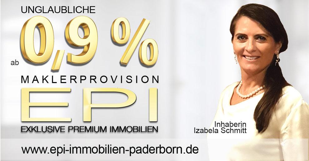 IMMOBILIENMAKLER PADERBORN OHNE MAKLERPROVISION